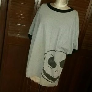 Tops - The Nightmare Before Christmas t-shirt